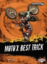 Moto X Best Trick (Extreme Summer Sports Zone)-ExLibrary