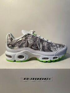 Nike Air Max PLUS LX     US 8.5    EUR 40   NEU