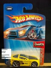 HOT WHEELS 2004 FE #99 -3 TOONED CORVETTE 2005 BLAK5 GRY TA 05C