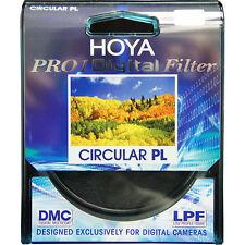 HOYA FILTR POLARYZACYJNY POLARIZING PRO1 CIR-PL SLIM 67mm