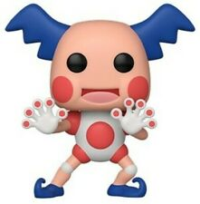 Funko Pop! Pokemon S2 - Mr. Mime 582 Figura Bobble Head (46865)