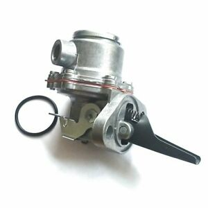 Lift pump for MWM, Renault and Fendt 6005027558