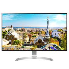 New LG 32UD99 Pivot 3840x2160 4K UHD IPS LED USB Type-C Monitor (in stock)