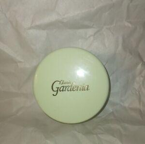 Dana Classic Women's Gardenia Dusting Powder 1 75 oz. approx. 95٪ Full