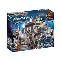 Playmobil Novelmore Grand Castle Of Novelmore Building Set 70220 NEW IN STOCK
