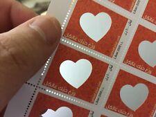 Lebanon 2018 Saint Valentine Love Novelty Stamp MNH