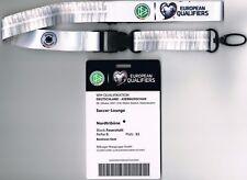 Ticket VIP-Pass Soccer-Lounge Deutschland - Aserbaidschan FIFA World Cup Quali