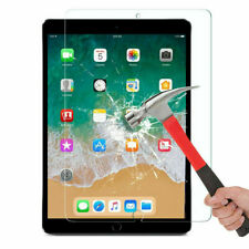 "Genuine 100% Tempered glass Screen Protectors for Apple 10.2""/iPad 7th Gen"