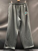 #92 MIAMI DOLPHINS NIKE TEAM ISSUED THERMA-FIT TRAVEL SWEAT PANTS SIZE 4XL