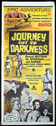JOURNEY OUT OF DARKNESS Original Daybill Movie Poster Ed Devereaux