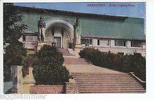 Darmstadt AK um 1920 Ernst-Ludwig-Haus Hessen 1602303