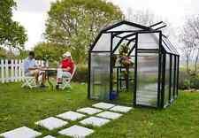 Rion Eco Grow 2 6X6 Greenhouse [HG7006]