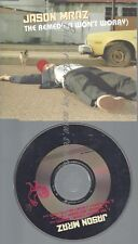 CD--JASON MRAZ -- --- THE REMEDY