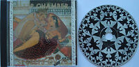 ⭐⭐⭐⭐ Sleep Chamber ⭐⭐⭐⭐ Secrets Ov 23 ⭐⭐⭐⭐ CD ⭐⭐⭐⭐ Musica Maxima Magnetica ⭐⭐⭐⭐