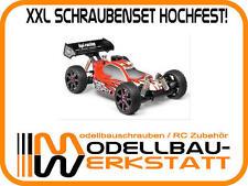 XXL Schrauben-Set Stahl hochfest HPI Trophy 3.5 Buggy screw kit