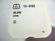ESA 9162,9164   RETAIN CLICK ADJUSTMENT PLATE PART 4345