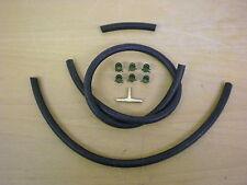 TRIUMPH Stag ** KIT di tubi del carburante ** SOTTO COFANO KIT, filtro per carburatori. NUOVO