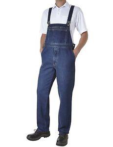 Jeans-Latzhose,Arbeitskleidung,Latzhose,Arbeitshose,Pionier- Denim-Workwear