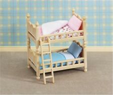 Calico Critters Bunk Beds, NEW