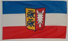 Fahne BUNDESLAND SCHLESWIG-HOLSTEIN 90x150 cm Flagge