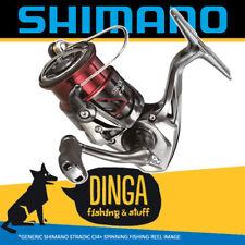 Shimano Stradic | Ci4+ 2500 HG FB Spinning Fishing Reel- NEW
