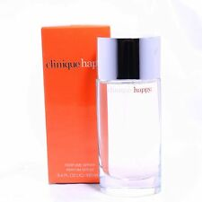 Clinique Happy Perfume for Women 3.4 oz Brand New In Box