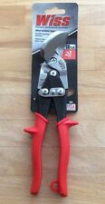 WISS Offset Aviation Snips 18 GA Same Day Dispatch