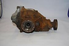 7502391  BMW E39 525D Automatik Steptronik Differential Hinterachsgetriebe