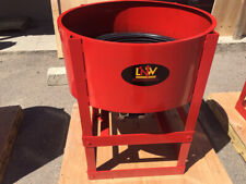 Lnw Engineering Knudsen Neffco Gold Mining Centrifugal Concentrator Demo
