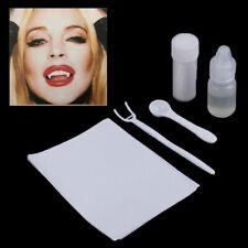 Halloween Glue Set Special Glue Vampire Fangs Dentures Scary Cosplay Glue ZB