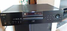 Sony DVP NS 900V/S DVD player (SACD) (Super Audio CD)