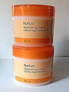 Avon Nurtura Replenishing Cream Set OF 2