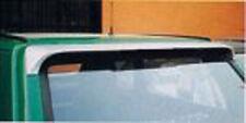 Fiat Panda 1986>2003 Spoiler Posteriore in Poliuretano Bertucci Tuning SFT280G