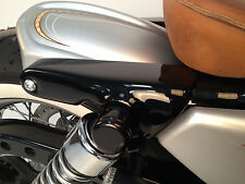 Embellecedores De Chasis Cortos Para Sportster® '04-UP Short Fender Strut Covers