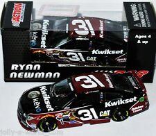 "2014 Chevy NASCAR #31 ""kwikset"" Ryan Newman - 1:64 Action/Lionel"
