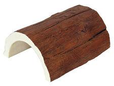 Vigas rusticas imitación madera 23 x 12 x 300