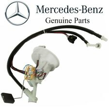 Mercedes W203 CL203 C320 FLEX Driver Left Fuel Pump Level Sending Unit Genuine