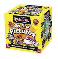 BrainBox - My First Pictures 42038w