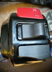 Yamaha Raider XV1900 Right Control Switch BUTTON