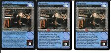 WWE RAW DEAL - 3X Ring Steps *FREE SHIPPING* RARE Action: Foreign Object