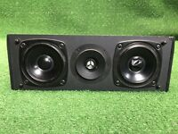 Paradigm CC-70 Center Channel - Sounds Great Fast Free Shipping
