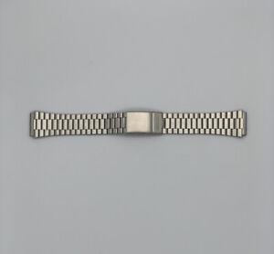 Genuine Citizen Stainless Steel Watch Bracelet