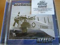 Deke Leonard - Iceberg (2015 Remaster)  CD  NEW/SEALED  SPEEDYPOST