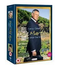 Doc Martin: Complete Series One to Nine (Box Set) [DVD]