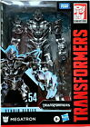 New Transformers Hasbro Megatron Cybertron Studio Series 54 Action Figure In Box