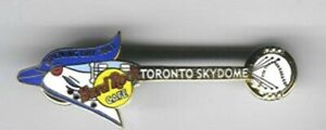 Hard Rock Closed Toronto Skydome Baseball Opening Day 2001 Blue Jay pin