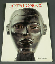 "Book: Marc Felix ""Art & Kongos"" African Art of the Congo"