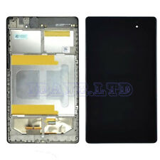 Asus Google Nexus 7 2013 2nd Wifi LCD Display Touch Screen Replacement Assembly