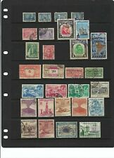 COLOMBIA 50s  TURISMO-MEDICOS- CAMPESINA-{29}   MORE  3 COVER INTERNATIONAL