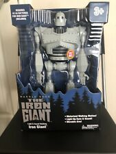 Iron Giant & Robby the Robot Pack Walmart exclusive lights/sound